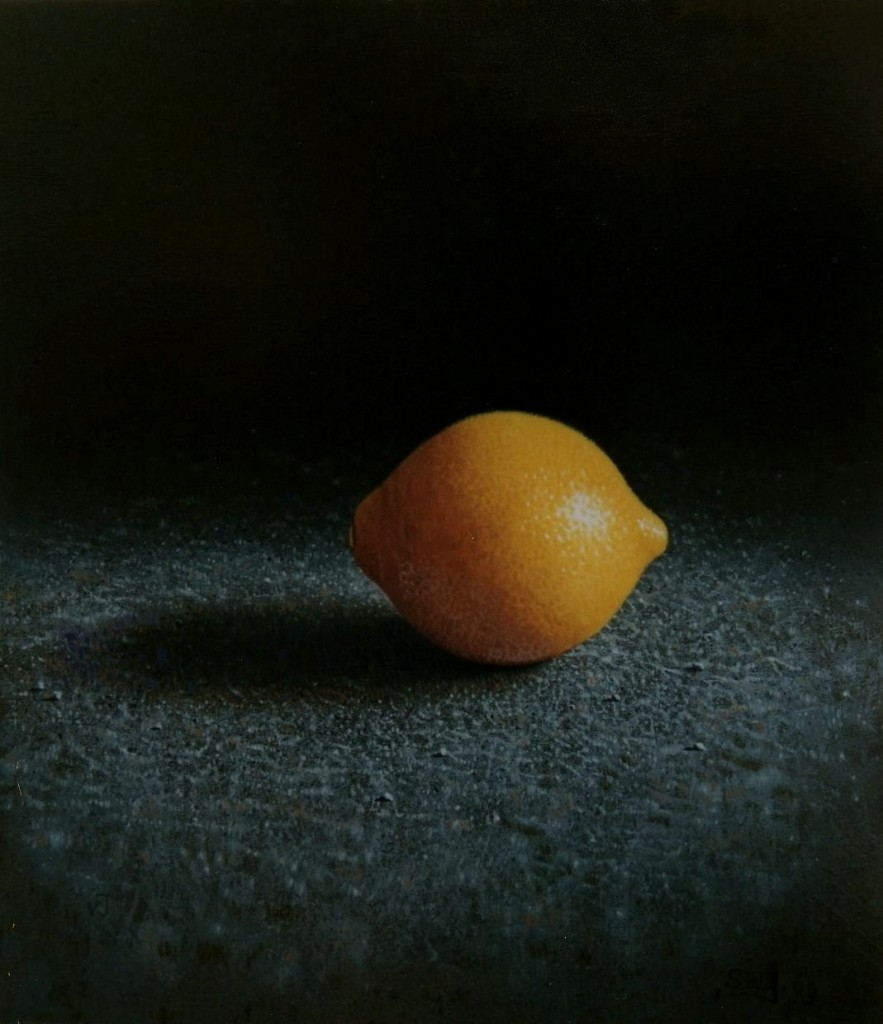 Eén citroen
