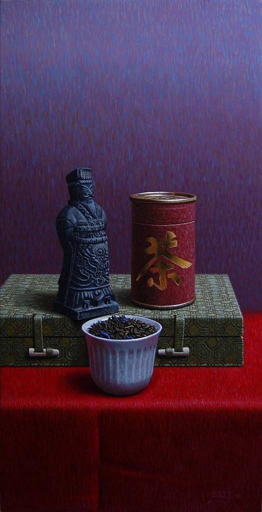 Meester van de thee