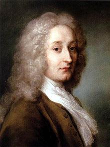 Jean Antoine Watteau (1684-7121)