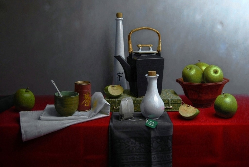 Lento ma con Spirito (detail)