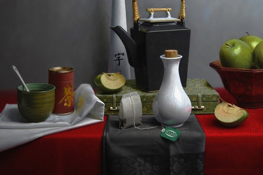 Lento ma con Spirito (detail 2)