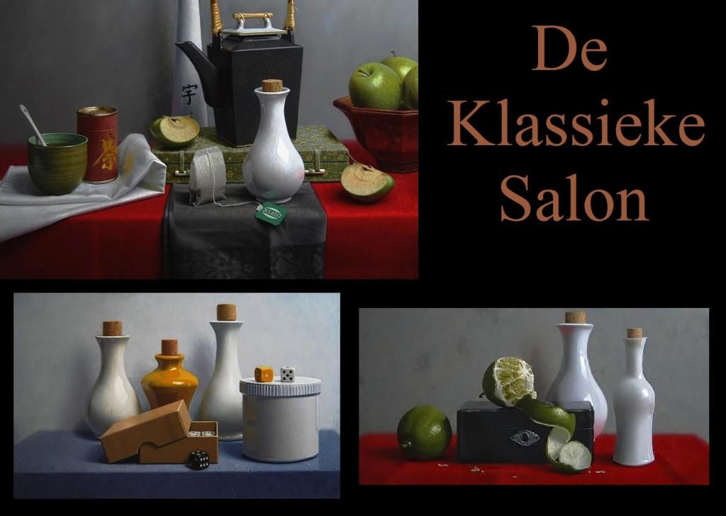 De Klassieke Salon