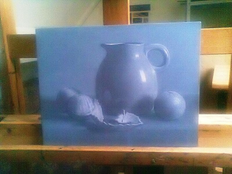 Onderschildering